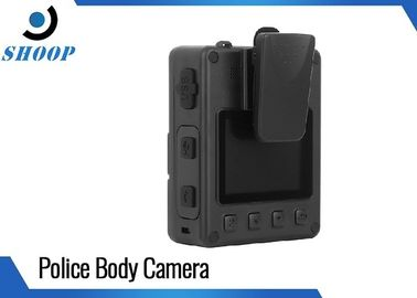 Premium Hidden Security Body Camera Wireless Wearable With AIT8328 Chipset