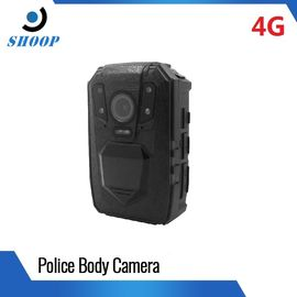 HD Bluetooth Worn Camera Live Streaming 4G GPS WIFI Law Enforcement Recorder