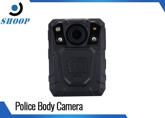 5MP CMOS Ambarella H.265 Wifi Body Camera For Police Officers